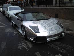 cars in knightsbridge